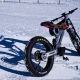 Moto Parilla electric bike e-bike
